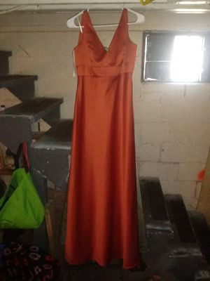 Brides maid dresss or prom dress for Sale in Columbus, OH