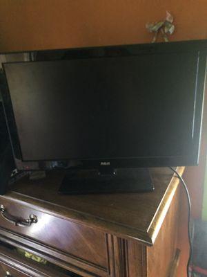 24in flatscreen monitor for Sale in Sparta, MI