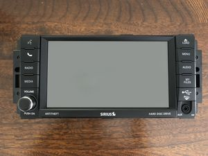 Uconnect 430N Integrated Car Stereo System for Sale in Los Angeles, CA