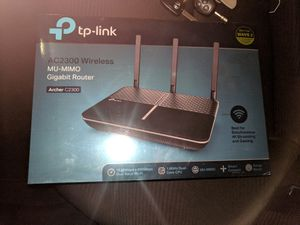 Brand New TP-Link Home Router for Sale in Olney, MD