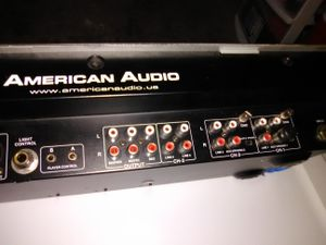DJ equipment for Sale in Woodlake, CA