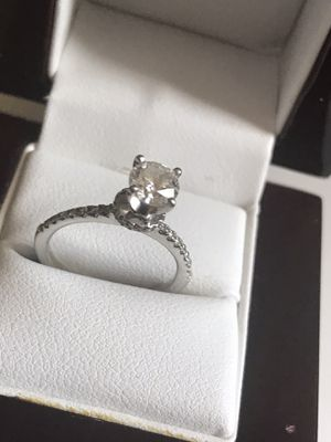Diamond Engagement Ring for Sale in Chandler, AZ