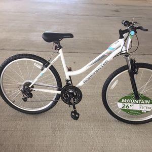 Women's bike 26' roadmater new don't used for Sale in Richardson, TX
