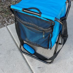 Sit on Chair cooler for Sale in Mesa, AZ
