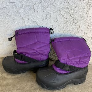 Kids Snow Boots Shoes - Size 13 for Sale in Diamond Bar, CA