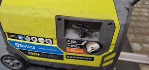 Ryobi quite generator for Sale in Houston, TX