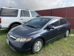 2006 Honda Civic for Sale in Bloomington, CA