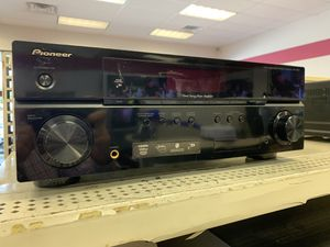 Pioneer receiver with HDMI port for Sale in Austin, TX