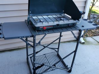 Camping Table for Sale in Roseville,  CA