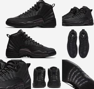 Jordan 12's Winterized for Sale in Detroit, MI