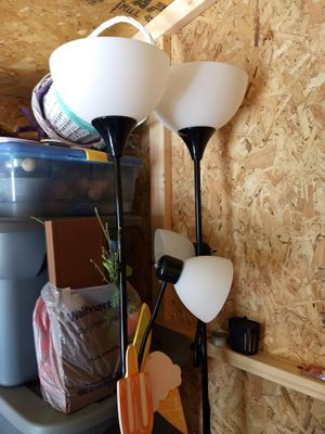 Floor lamps for Sale in Cranberry Township, PA