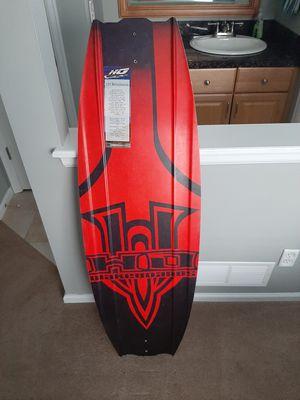 Revolution 135 wakeboard for Sale in Aurora, CO