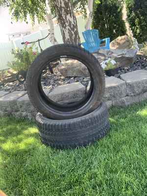 BMW Snow tires. for Sale in Pasco, WA