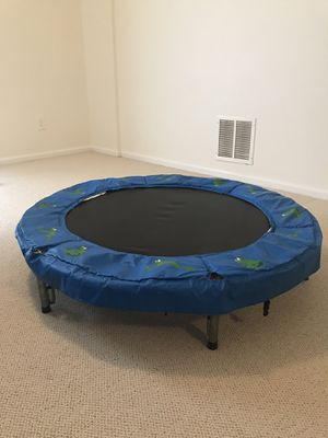 Jumping base for Sale in McLean, VA