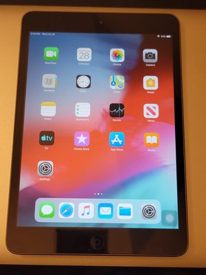 Apple iPad Mini 2 16GB for Sale in Garland, TX