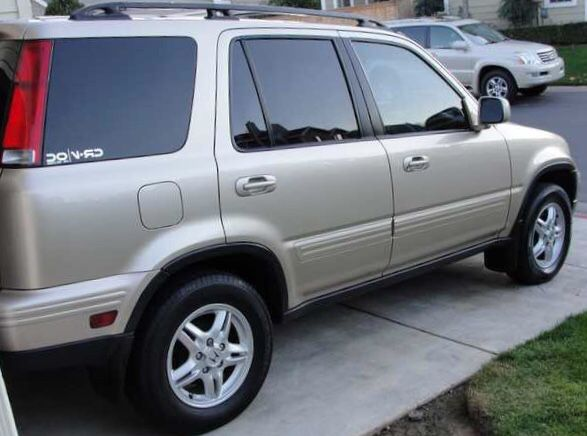 2001 Honda CR-V for Sale in Seattle, WA - OfferUp