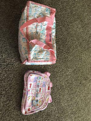 Bag/ Diaper bag for Sale in Fremont, CA