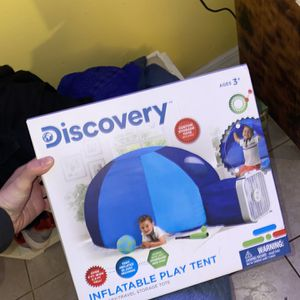 Inflatable Kids Tent for Sale in Winter Haven, FL