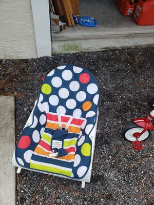 Baby rocker/chair for Sale in West Palm Beach, FL