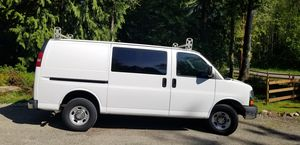 Chevy Express 2500 cargo van for Sale in Snohomish, WA