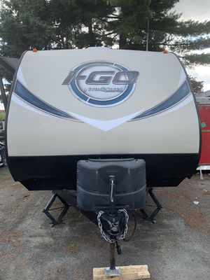 2015 Evergreen I-Go Camper for Sale in Agawam, MA