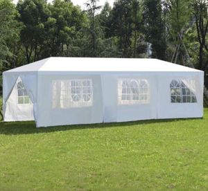 Carpa de venta nueva/tent for sale 10x30 pies for Sale in Tomball, TX