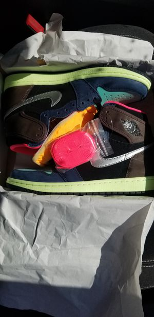 Jordan 1 Biohack for Sale in Los Angeles, CA