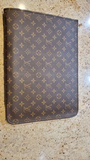 Louis vuitton documents for Sale in Manhattan Beach, CA