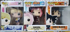 Anime Funko Pop! for Sale in Euless, TX