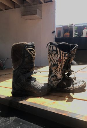 O'Neal MX Boots for Sale in Gardena, CA
