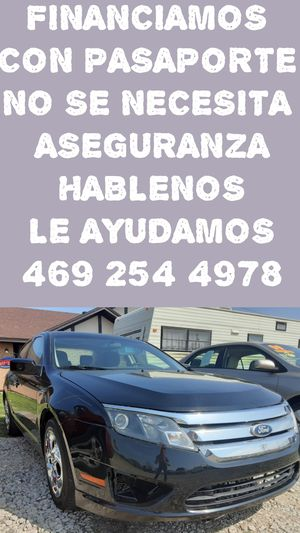 $1000 ENGANCHE $200XQUINCENA TODOS CALIFICAN! for Sale in Wylie, TX