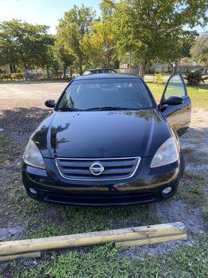 Nissan Altima for Sale in Delray Beach, FL