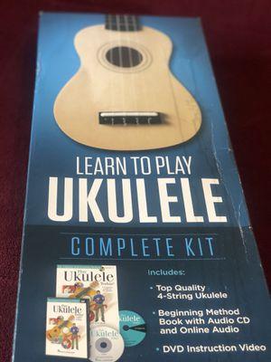 Ukulele for Sale in Lincoln, NE
