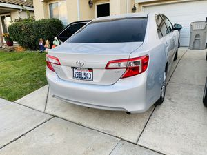 TOYOTA CAMRY LE 2013 for Sale in Sacramento, CA