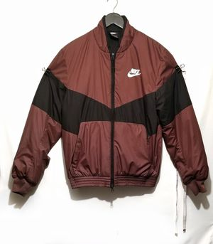 Nike Windbreaker Jacket- Size M (unisex) for Sale in Seattle, WA