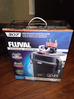Aquarium Canister Filter for Sale in Phoenix,  AZ