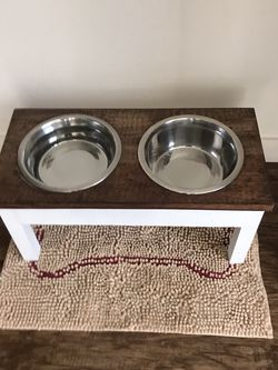 Dog Bowl Set for Sale in Vancouver,  WA