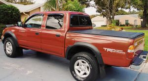 Great Shape. 2003 Toyota Tacoma 4WDWheels for Sale in Dayton, OH