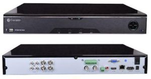 Swann SWHDR-68100H Hybrid 6-Channel 2 1080p D1 without HDD SDI DVR for Sale in Palm Springs, CA