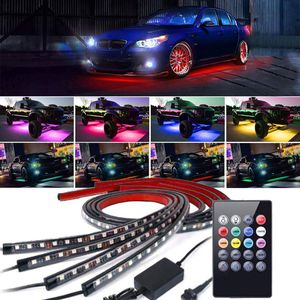 LED RGB Ungerglow Kit - 4pc for Sale in Anaheim, CA