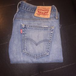 Jeans / Pants / Denim (LEVI) for Sale in Raleigh,  NC
