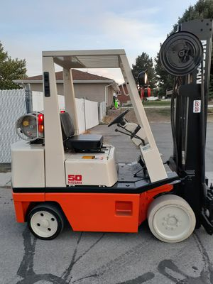 Nissan forklift for Sale in West Jordan, UT