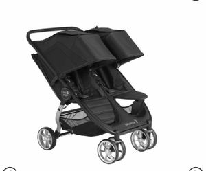 Baby Jogger City Mini 2 Double Stroller for Sale in Los Angeles, CA