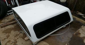 Truck bed camper for Sale in Chicago, IL