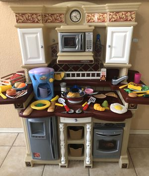 Kitchen play step 2 for Sale in Phoenix, AZ