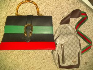 Gucci Bags for Sale in New Haven, CT