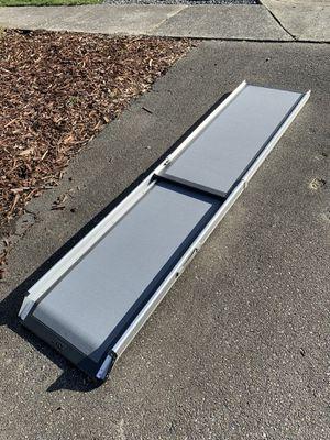 PetSafe Extra Long Telescoping Dog Ramp for Sale in Lynnwood, WA