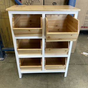 Shoe Rack/ Organizer/ Cabinet For Entryway/ Kitchen / Living Room for Sale in La Puente, CA