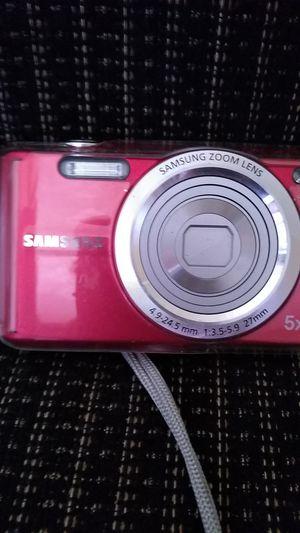 Samsung digital camera excellent shape for Sale in Bolivar Peninsula, TX