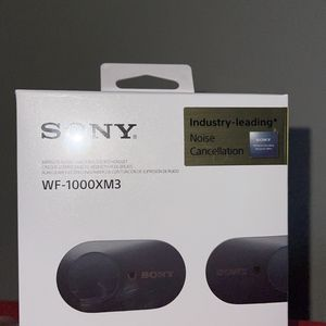 Sony Earbuds for Sale in Newport News, VA